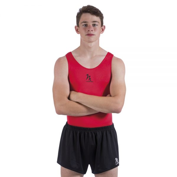 singlet Apollo Red